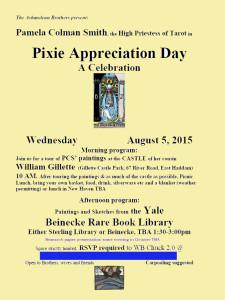 pixie day web